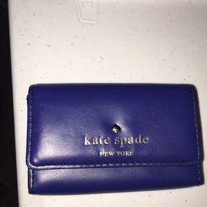 NWOT Kate Spade Business Card Case